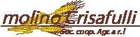 Molino Crisafulli – Societá cooperativa a r.l. - Tutto il grano duro molito al Molino Crisafulli è grano duro Siciliano